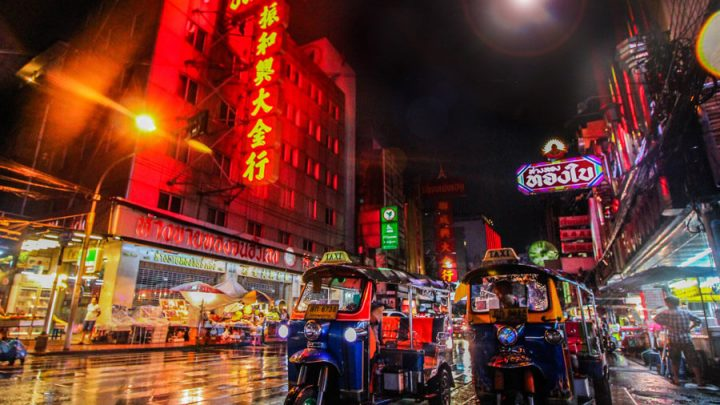 The 10 Best Tours in Bangkok You Need to Try
