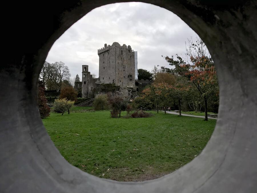 Ireland itinerary | Ireland travel | Ireland travel tips | Ireland travel best spots | Ireland travel on a budget | Blarney castle | Blarney castle Ireland