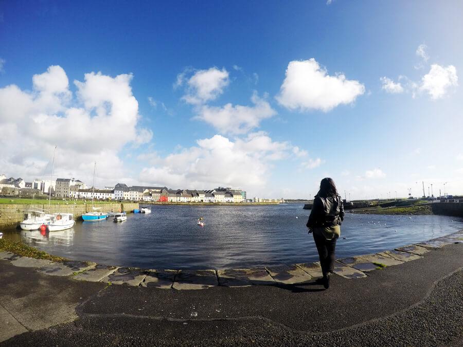 Ireland itinerary | Ireland travel | Ireland travel tips | Ireland travel best spots | Ireland travel on a budget | Galway travel | Galway Ireland