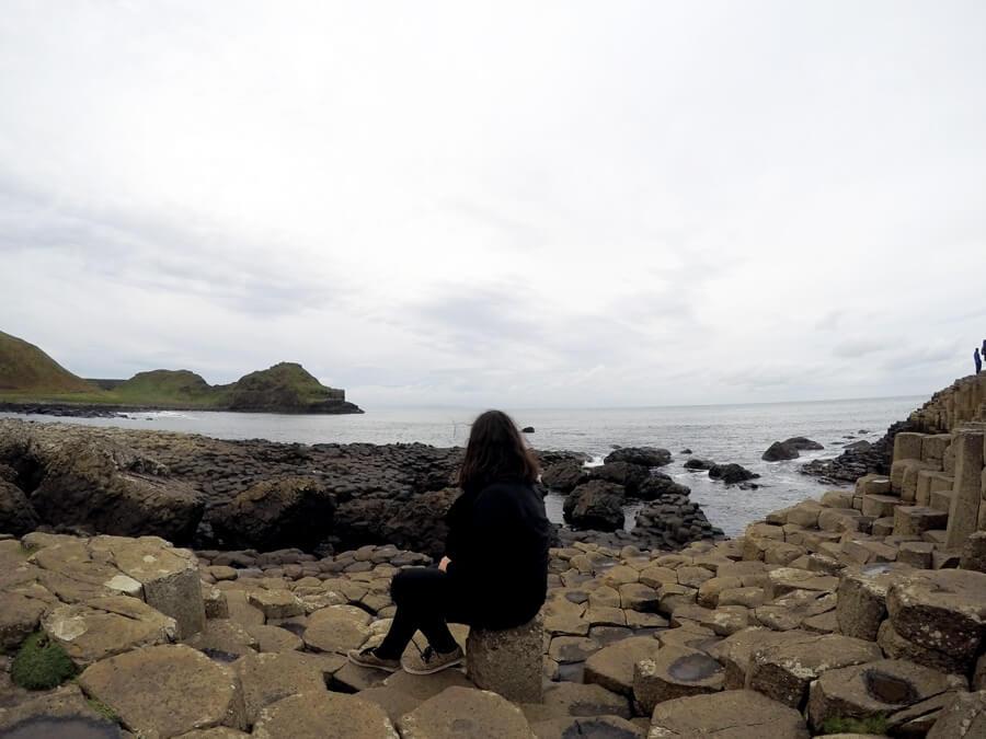 Ireland itinerary | Ireland travel | Ireland travel tips | Ireland travel best spots | Ireland travel on a budget | Giants Causeway Ireland