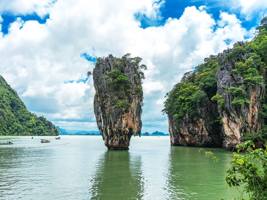Phuket | Phuket Thailand | Things to do in Phuket | Phuket tours | Thailand travel | Thailand destinations | James Bond Island