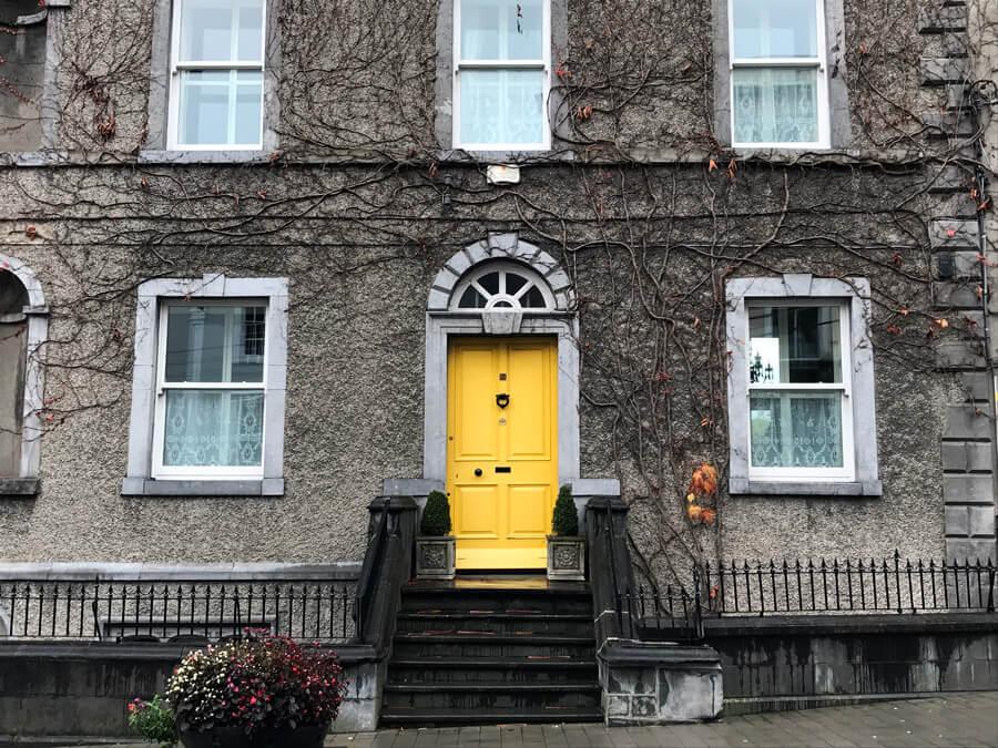 Ireland itinerary | Ireland travel | Ireland travel tips | Ireland travel best spots | Ireland travel on a budget | Kilkenny Ireland