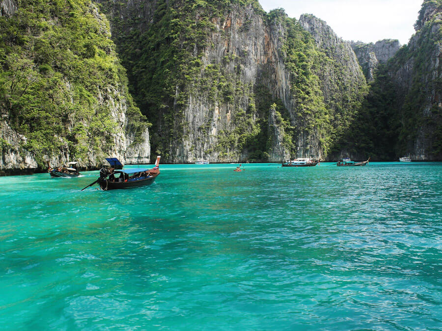 Phuket | Phuket Thailand | Things to do in Phuket | Phuket tours | Thailand travel | Thailand destinations | Phi Phi islands