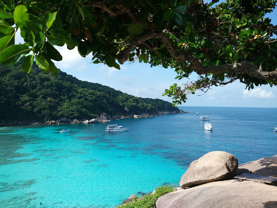 Phuket | Phuket Thailand | Things to do in Phuket | Phuket tours | Thailand travel | Thailand destinations | Similan islands