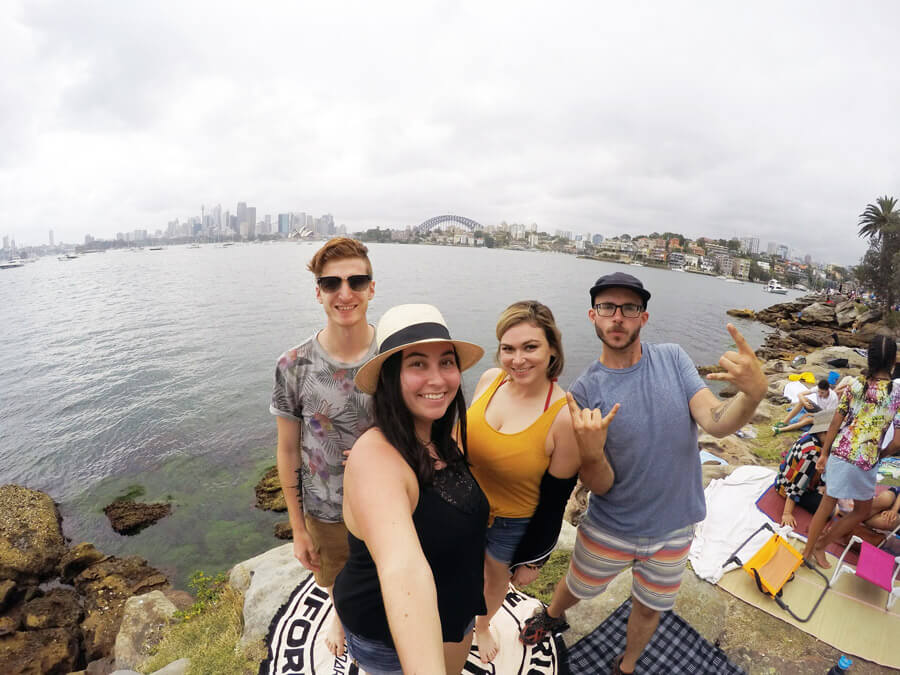 Digital nomad | Digital nomad lifestyle | Digital nomads tips | Sydney | Australia
