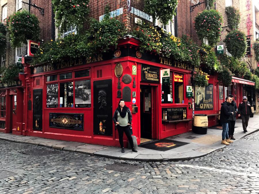 Ireland itinerary | Ireland travel | Ireland travel tips | Ireland travel best spots | Ireland travel on a budget | Dublin Ireland | Dublin Ireland travel
