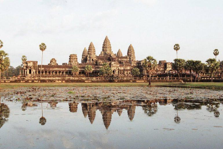 Cambodia travel | Cambodia backpacking | Cambodia destinations | Things to do in Cambodia