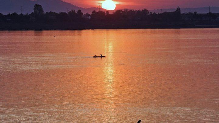Laos travel | Laos slow boat | Slow boat to Laos | Slow boat to Luang Prabang | Thailand to Laos