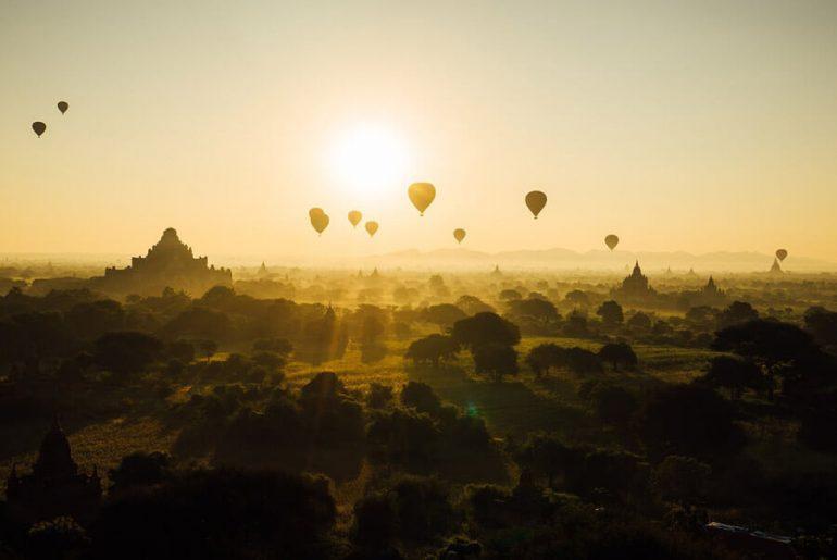 Myanmar travel | Myanmar destinations | Myanmar itinerary | Myanmar