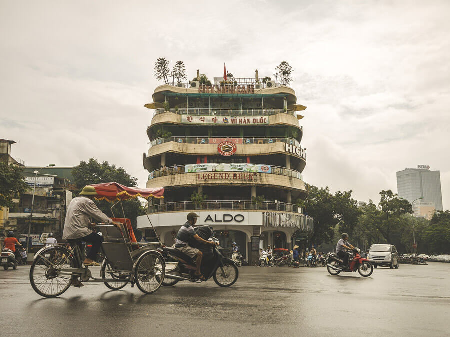 Where to Stay in Hanoi, Vietnam (For Any Budget)