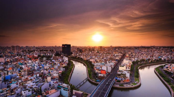 Where to Stay in Ho Chi Minh, Vietnam (For Any Budget)
