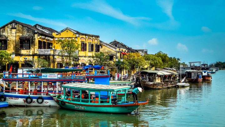 Where to Stay in Hoi An, Vietnam (For Any Budget)
