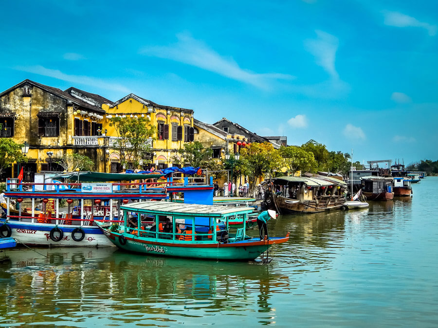 Where to stay in Hoi An | Places to stay in Hoi An | Hoi An hotels | Hoi An hotel resorts | Hoi An hostel | Where to stay in Vietnam | Places to stay in Vietnam