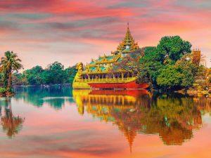 Yangon Myanmar | Yangon food | Yangon city | Things to do in Yangon | Myanmar travel | Myanmar destinations