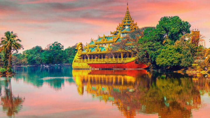 11 Best Things to do in Yangon, Myanmar (That Are Worth Doing)