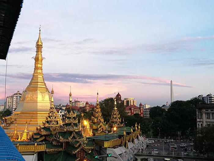 Yangon Myanmar | Where to stay in Yangon | Myanmar hostel | Where to stay in Myanmar | Myanmar travel | Myanmar accommodation