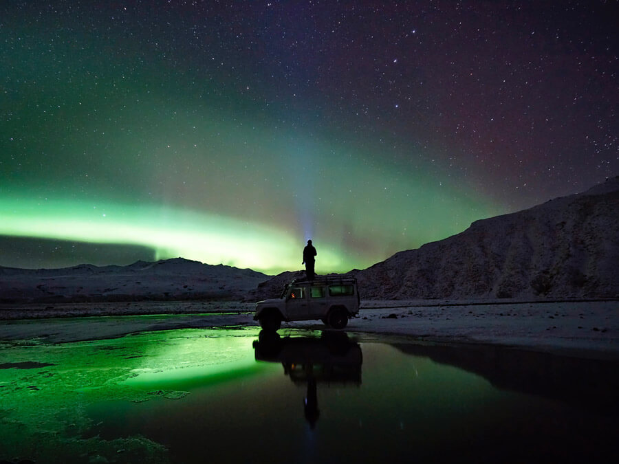 The Ultimate Iceland Bucket List (Best 9 Things to do in Iceland)