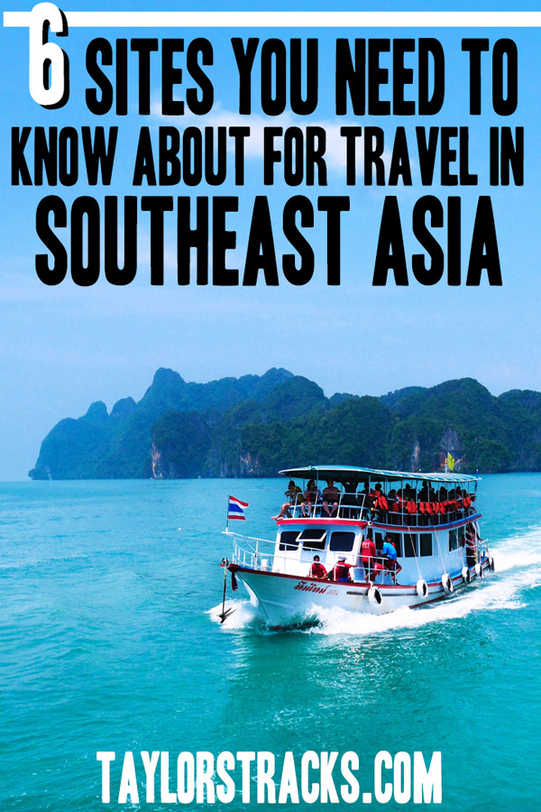 Southeast Asia | Southeast Asia travel | Southeast Asia trip | Travel around Asia | SE Asia travel