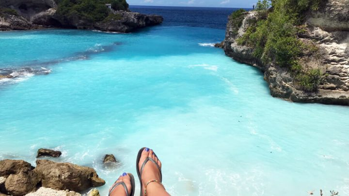 6 of the Best Things to do in Nusa Ceningan, Indonesia