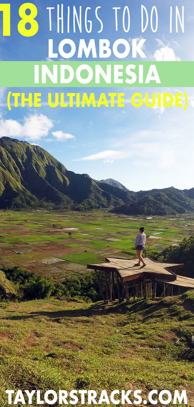 Things to do in Lombok | Lombok island | What to do in Lombok | Lombok attractions | Lombok travel | Lombok trip | Lombok travel guide | Travel Lombok | Places to visit in Lombok | Lombok activities |