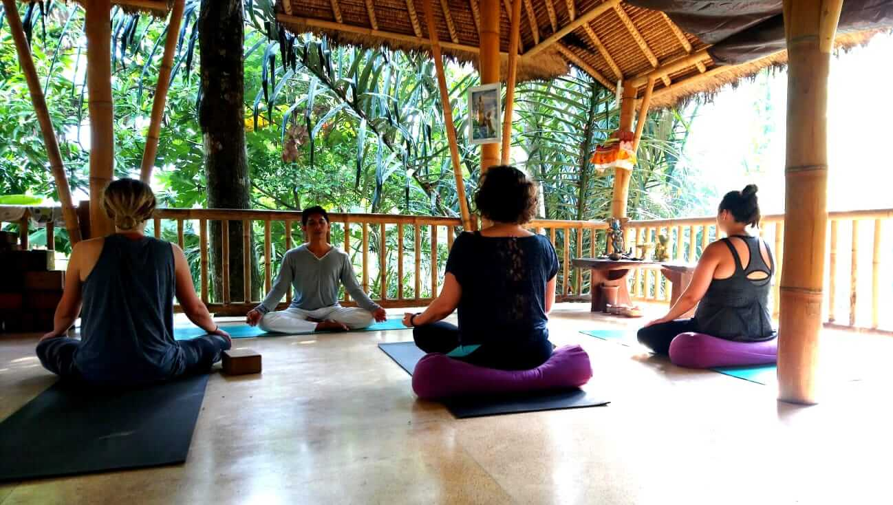 Bali yoga retreat | Bali retreats | Best yoga retreats Bali | Yoga resort Bali | Yoga Bali holiday | Best retreats in Bali | Yoga retreat Bali budget | Shanti Toya Ashram