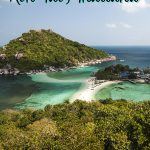 Travelling to Koh Tao Thailand on a budget? These Koh Tao hostels are the top hostels on the island for all budgets. This Koh Tao accommodation guide will help you find where to stay in Koh Tao quick so you can focus on planning your Koh Tao activities instead.