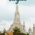 There are so many things to do in Bangkok and some are done best on a tour. These top 10 Bangkok tours will make for the ultimate Bangkok trip. Click to get started on your Bangkok itinerary!