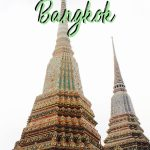 There is so much to know about Thailand travel as there are many destinations. But this list of the best things to do in Bangkok will help you plan the perfect Bangkok itinerary as a part of your dream Thailand itinerary. This Bangkok travel guide will make sure you have the best time. Click to start planning your Bangkok trip!