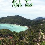 There is so much to know about Thailand travel as there are many destinations. But this list of the best things to do in Koh Tao will help you plan the perfect Koh Tao itinerary as a part of your dream Thailand itinerary. This Koh Tao travel guide will make sure you have the best time. Click to start planning your Koh Tao trip!
