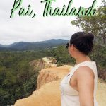There is so much to know about Thailand travel as there are many destinations. But this list of the best things to do in Pai will help you plan the perfect Pai itinerary as a part of your dream Thailand itinerary. This Pai travel guide will make sure you have the best time. Click to start planning your Pai trip!