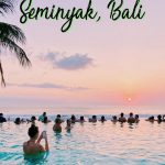 Seminyak Bali is a top area for luxury lovers, shopping, great beaches and trendy cafes. There are plenty of things to do in Seminyak for it to be a visit or a place to base yourself in Bali. Click to get the top Seminyak activities and Seminyak attractions for your budget.