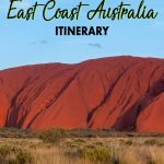 This East Coast Australia itinerary will bring you to all of the best places in Australia along the east coast as well as the Red Centre. Find the best things to do in Australia, where to visit in Australia, Australia travel tips, where to stay in Australia and more from Cairns to Brisbane, Sydney to Melbourne and everything in between.