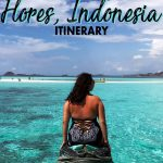 Discover the best things to do in Flores Indonesia with this Flores travel guide that will help you create the perfect Flores itinerary for 1 week - 10 days. Add Flores to your Indonesia itinerary and you won't disappointed with stops at Komodo Island, Kelimutu crater lakes and more. Click to find all of the info in this guide!