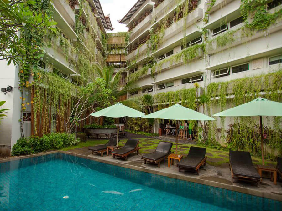 Where To Stay In Kuta Bali For Any Budget Taylor S Tracks