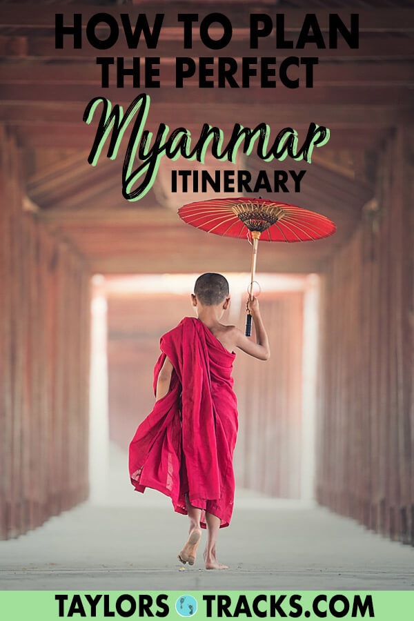 Start planning the perfect Myanmar itinerary with this easy to use Myanmar guide that includes where to go in Myanmar, the best things to do in Myanmar, where to stay in Myanmar and Myanmar travel tips. Click to start planning your dream Myanmar trip with this ultimate Myanmar travel guide! #myanmar #traveltips #budgettravel