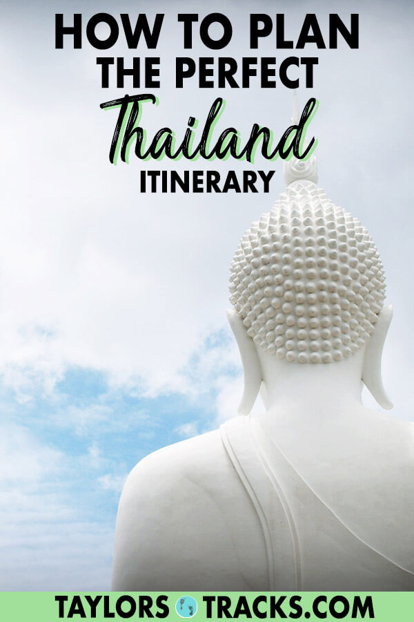 Start planning your dream Thailand trip with this easy to use Thailand travel guide that will help you create your dream Thailand itinerary. Find the best things to do in Thailand, where to stay in Thailand, the top places to visit in Thailand and valuable Thailand travel tips. #thailand #budgettravel #traveltips