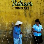 Start planning your unforgettable Vietnam trip now with this easy and valuable Vietnam travel guide that will help you create your dream Vietnam itinerary. Learn about the best places to visit in Vietnam, where to stay in Vietnam, where to go in Vietnam and top Vietnam travel tips. Click to start planning your Vietnam trip now!