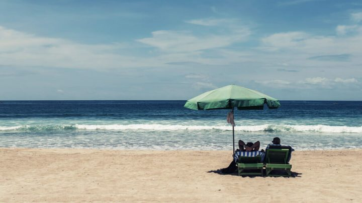 Where to Stay in Kuta, Bali (For Any Budget)