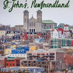 Discover the best things to do in St. John's Newfoundland along with where to eat in St. John's and where to stay in St. John's for an epic trip to Newfoundland's capital. Start your Newfoundland trip right with this detailed St. John's guide that will bring you to city sites from Cape Spear to Signal Hill and everything in between.