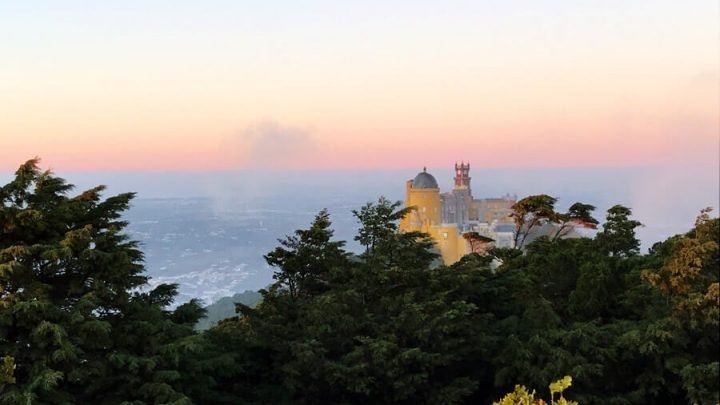 11 Dreamy Things to do in Sintra, Portugal
