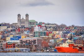 Things to do in St. John's Newfoundland | Things to do in St. John's | St. John activities | Visit Newfoundland | Things to do in St. John's NL | What to do in St. John's Newfoundland | Things to do in St. John's NFLD | Things to do in Newfoundland | St. John's Newfoundland | St. John's tourism | St. John's Canada