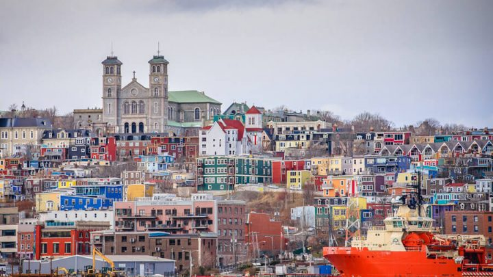 16 of the Best Things to do in St. John's, Newfoundland (Tips + More!)