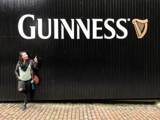 Ireland packing list | What to wear in Ireland | Packing for Ireland | Packing tips for Ireland | What to take to Ireland | Dressing for Ireland | What to pack for Ireland | Ireland fashion | What to bring to Ireland