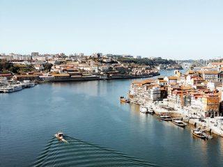 Day trip from Porto