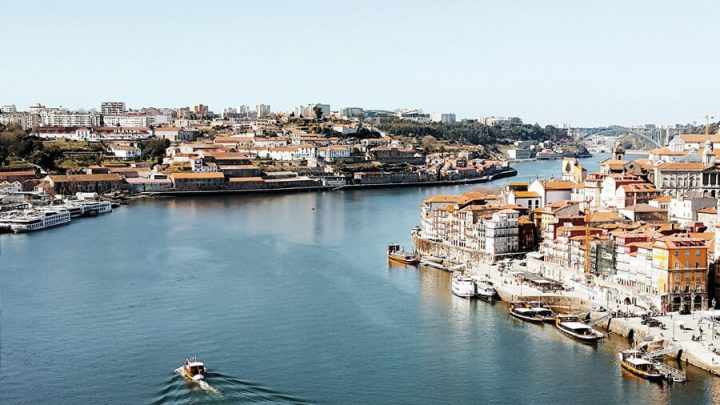 9 Stunning Day Trips from Porto, Portugal