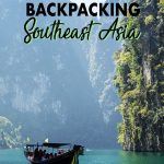 Learn how to travel Southeast Asia smoothly before you even get there with these simple yet important Southeast Asia travel tips that are ideal for backpacking but also other types of travel in Southeast Asia. These travel tips will help you save money, travel smarter and teach you what to look out for across Southeast Asia in Thailand, Cambodia, Laos, Vietnam, Indonesia, Myanmar and the Philippines.