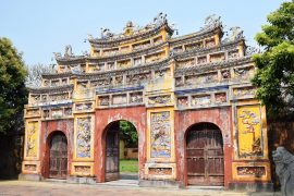 Hue Vietnam | Things to do in Hue | Vietnam travel | Perfume River Hue | Perfume River Vietnam