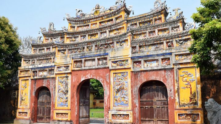 12 Most Beautiful Things to do in Hue, Vietnam