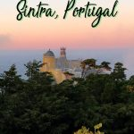 There are plenty of day trips from Lisbon but a day trip to Sintra is the best. Colourful palaces, fairytale-like gardens and hidden tunnels intrigue visitors. Click to find the best things to do in Sintra, Portugal for the ultimate trip!