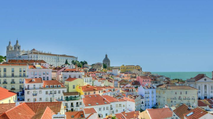 25 Things to do in Lisbon (The Perfect 3 Days in Lisbon)
